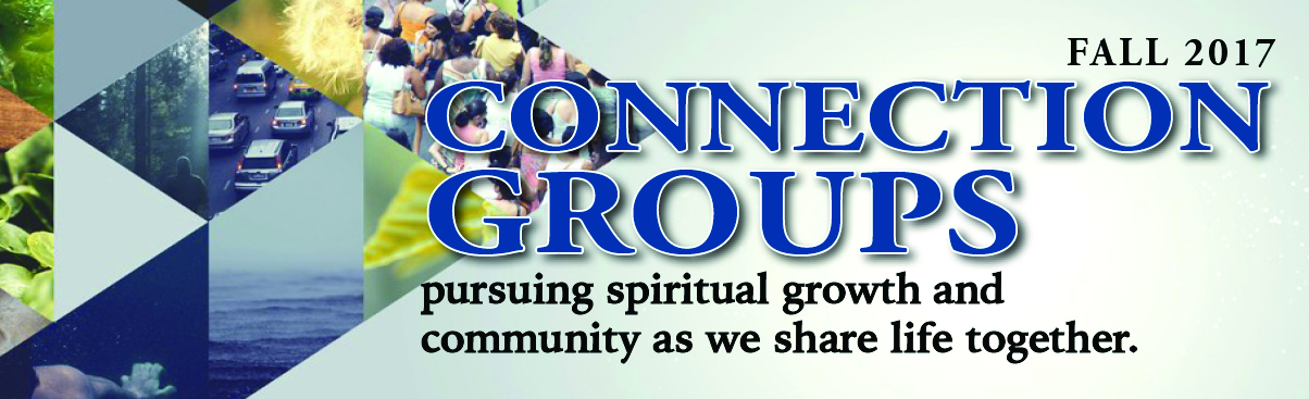 Fall Connection Groups
